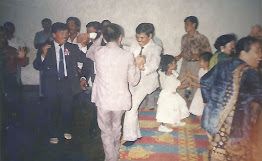 Photo Dokumentasi Pesta HUT Ke 10 GKPS Jambi 28 April 1996