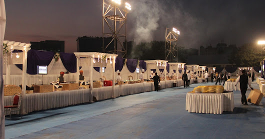 Catering  Services in Mumbai