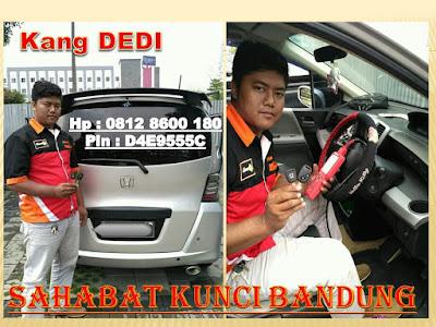Ahli Kunci Mobil Bandung dan Service Kunci Mobil Bandung