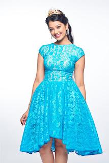 BIODATA/ Profil Pemeran Veera Dewasa (Digangana Suryavanshi ) di Serial Veera ANTV