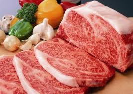 لحم الخروف مصدر حيواني