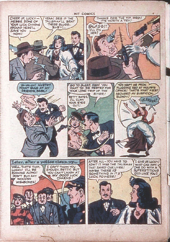 Read online Hit Comics comic -  Issue #36 - 58