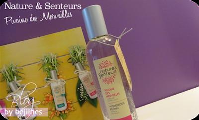 Parfum - Nature et Senteurs : Pivoine des Merveilles