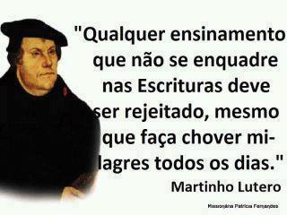 Blog do Pr. Francisco Moraes: Bíblia: Única Regra De Fé e Prática