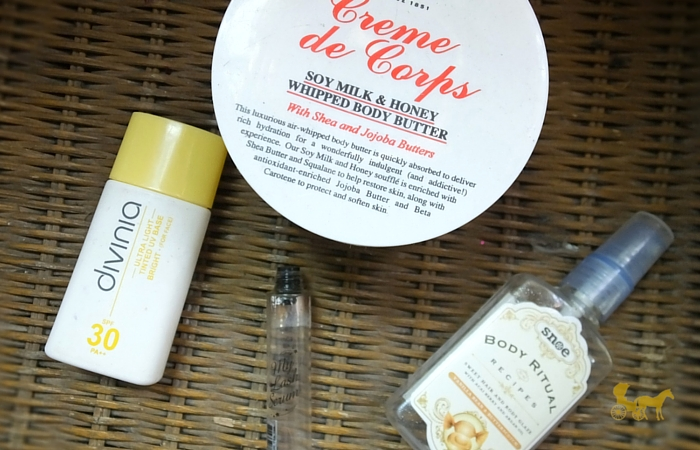 From Manila with Love Empties and Reviews 7