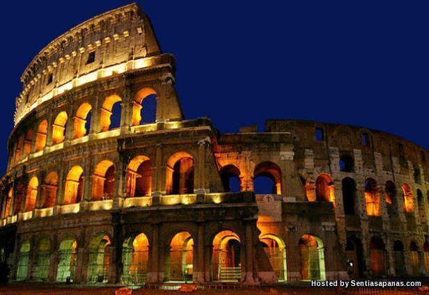 Rom, Itali