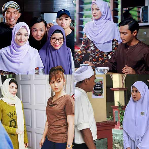 Drama Nur 2 TV3