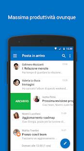 Outlook app completa Android ed Apple: da maggio 2018