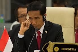 Sangar !! Presiden Akan Ungkap Aktor Politik di balik Demo besar 4 November Commando