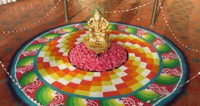 Diwali Rangoli Designs Photos Hot