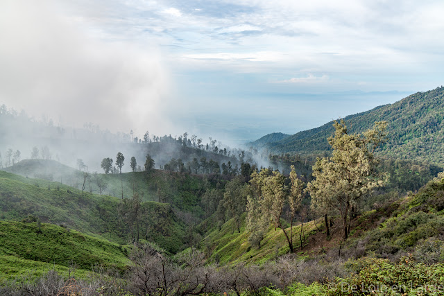 Kawah Ijen - Java