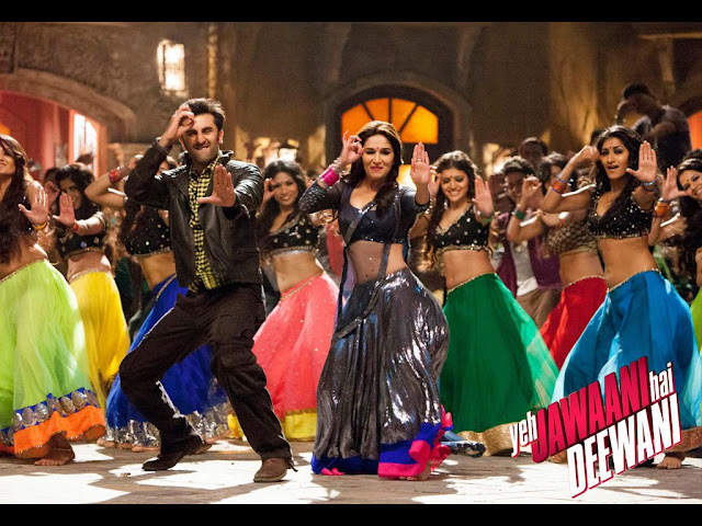 Yeh Jawani Hai Deewani (2013) Movie Stills | Photos ...