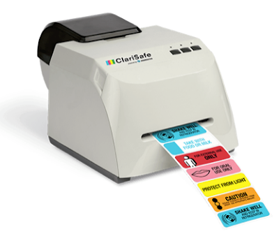 ClariSafe Printer