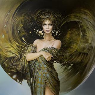 pinturas-con-alabanza-femenina  mujeres-pinturas-arte
