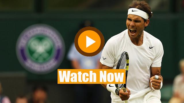 Wimbledon 2018 Live Stream Free
