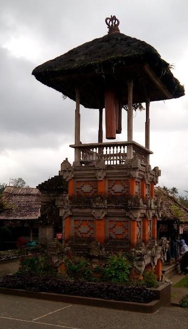 Desa Wisata Panglipuran Bali