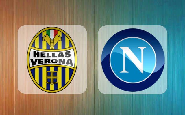 VERONA VS NAPOLI HIGHLIGHTS AND FULL MATCH