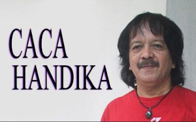Download Lagu Caca Handika Mp3 Full Album