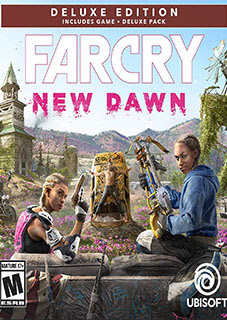 Far Cry New Dawn Deluxe Edition Thumb