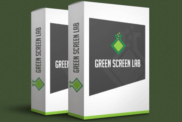 Green Screen Lab