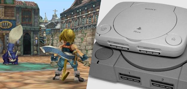 3 RPGs clássicos lançados em 2000 para PlayStation