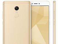 Harga dan Spesifikasi Xiaomi Redmi Note 4X, Kelebihan Kekurangan