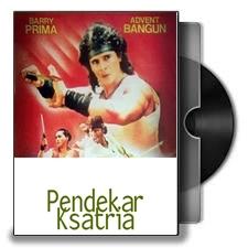 Pendekar Ksatria (1988)