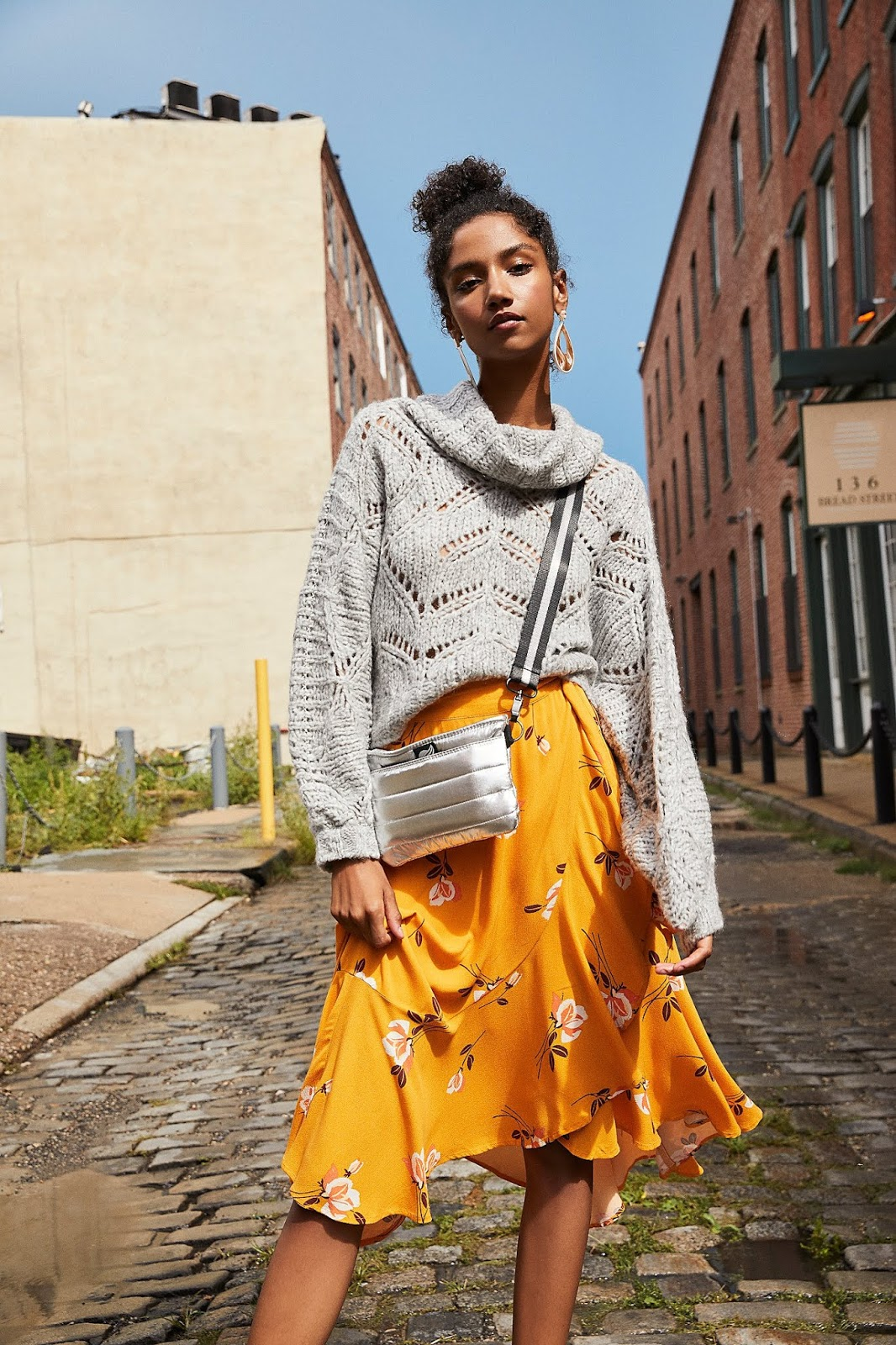 So much to love in the Free People Fall 2018 collection :: Effortlessly with Roxy
