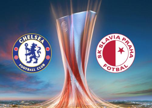 Chelsea vs Slavia Prague Full Match & Highlights 18 April 2019