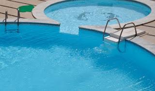 Klór-dioxid fertőtlenítés medencéknél
