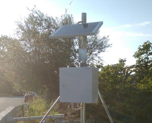 Ήγουμενίτσα: Προειδοποιούν για πλημμύρες τηλεμετρικοί σταθμοί στην Ηγουμενίτσα