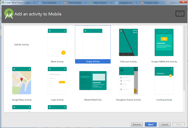 Cara Lengkap Install Android Studio Pada Windows