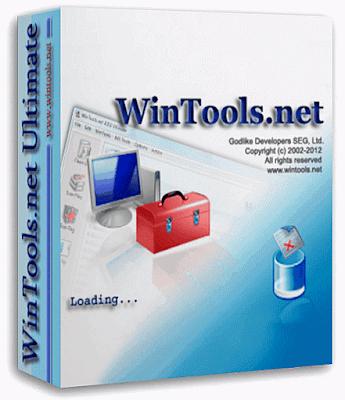 WinTools.net Premium