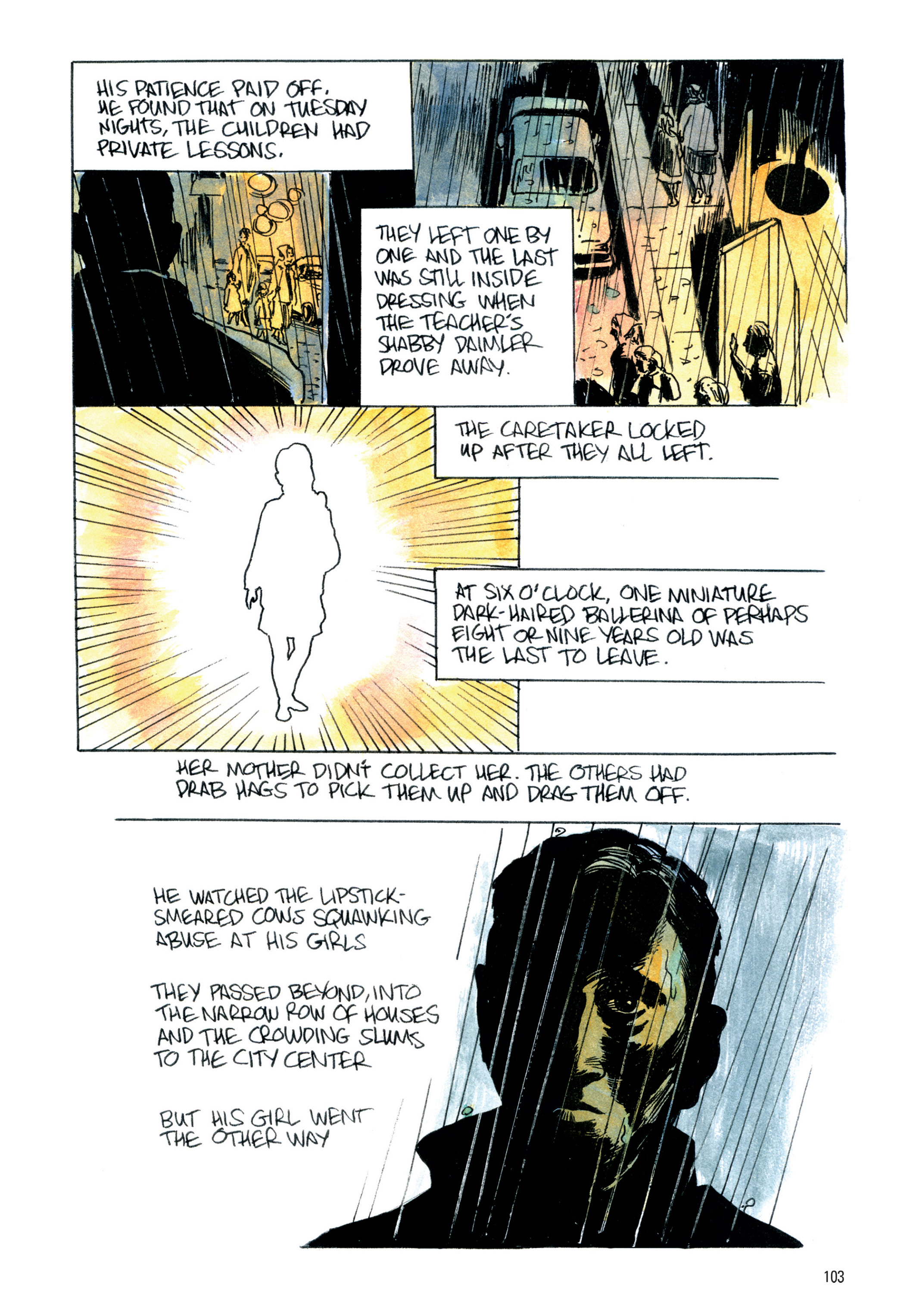 Read online The Late Child and Other Animals comic -  Issue #1 - 94