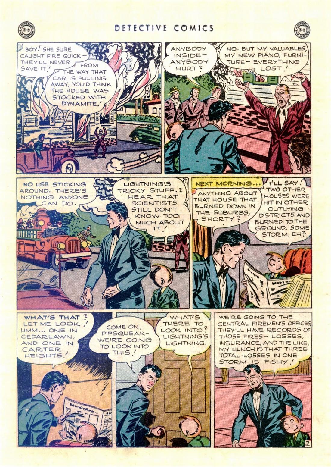 Read online Detective Comics (1937) comic -  Issue #103 - 17