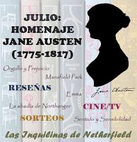 Homenaje a Jane Austen
