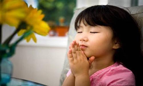 Oração de Cura e Proteção