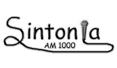 Sintonía AM 1000