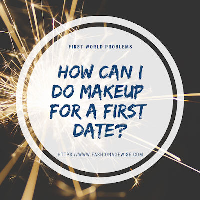 image result How Can I Do Makeup for a First Date?