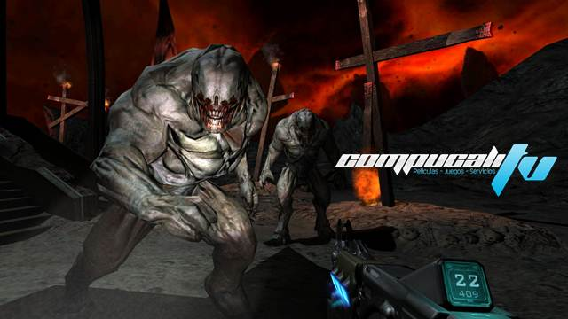 Imagenes DOOM 3 BFG Edition PC Full Español