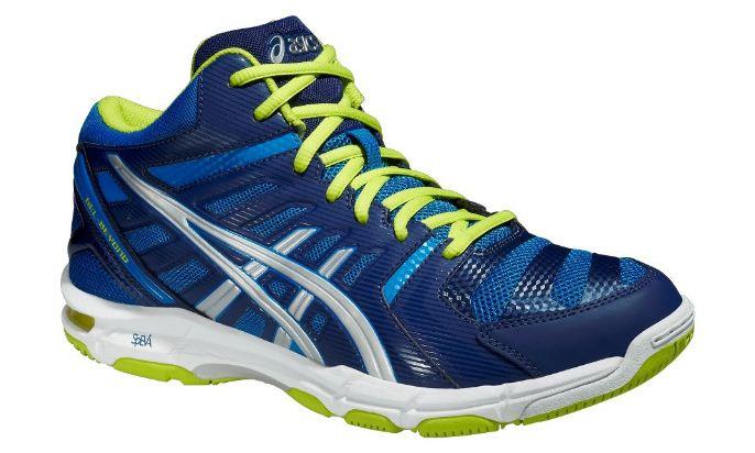 Sepatu Volly Asics 2c37119c7a