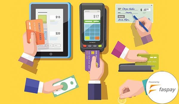 Keunggulan Layanan Payment Gateway Faspay