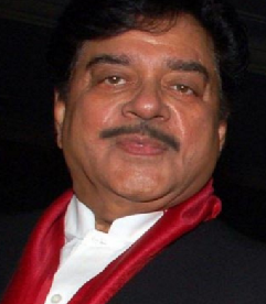 shatrughan sinha family,age,wife,biography,daughter,house,date of birth,bjp