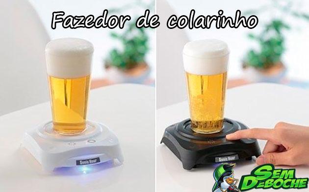 FAZEDOR DE COLARINHO