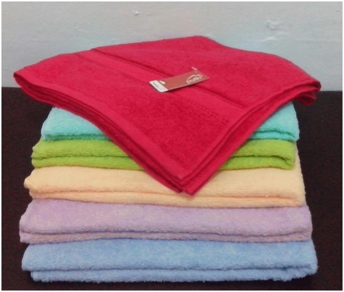 Pedagang Handuk Mandi Berkualitas di Perak Utara Surabaya