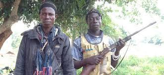 Milícias de auto-defesa cristãs matam muçulmanos terroristas na república Centro-Africana