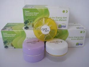 Manfaat Cream Anisa Skin Care
