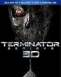 Terminator Genisys 3D Download (2015) Full Movies 720p HD 1GB