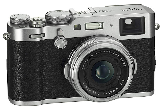 Fujifilm X100F Review Full Specifications