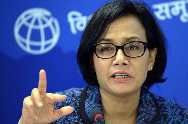 Ternyata Sri Mulyani Dizaman SBY, Jadi Menkeu yang Tak Punya Neraca Keuangan Negara